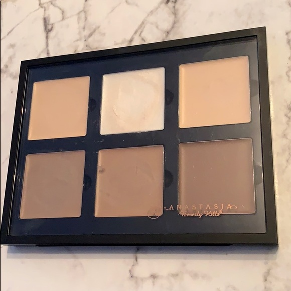 ABH Cream Contour Kit in FAIR